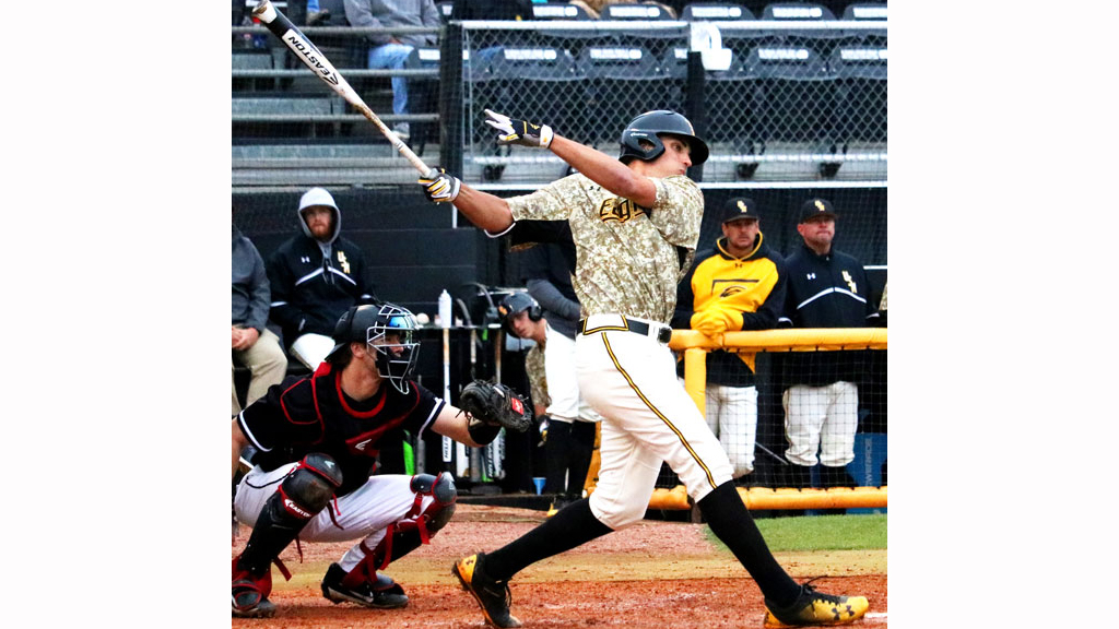 Southern Miss drops final home game