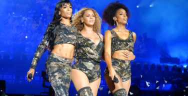 #Beychella dominates Twitter during Coachella