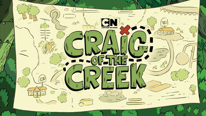 """Craig of the Creek"" is another diverse gem from Cartoon Network"