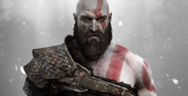 Father-son relationship explored in 'God of War'