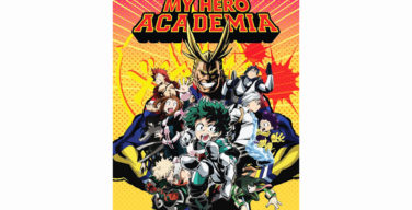 "How ""My Hero Academia"" grew to acclaimed success"