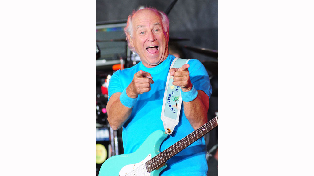 Jimmy Buffett returns to Hattiesburg after 38 years | The