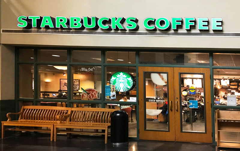 Starbucks enacts May 29 as a day for racial bias training