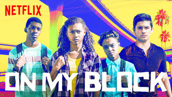 "Netflix original ""On My Block"" leaves viewers wondering"