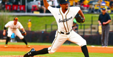 No.11 Southern Miss wins nine games in a row