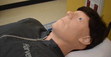 USM Nursing Program Receives New Patient Simulators