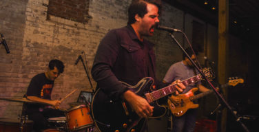 Three Rock and Roll bands come to the Hippo