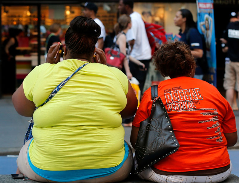 Obesity: a consistent silent killer in Mississippi