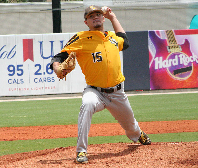 Southern Miss holds off UTSA 5-3 in round two of C-USA tournament