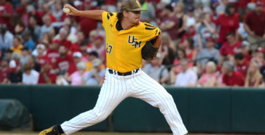 Southern Miss vs Arkansas Photo Gallery