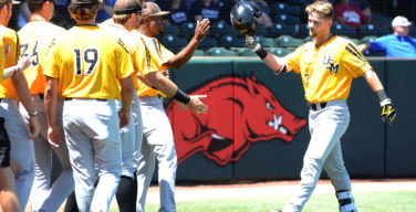 Southern Miss' season comes to an end in the Fayetteville Regional
