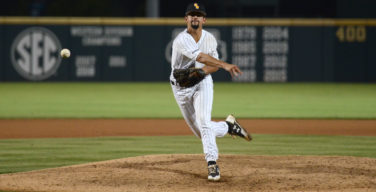 Southern Miss takes care of Dallas Baptist in 9-0 win