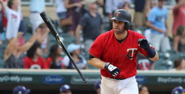 Brian Dozier reflects on past, looks toward the future